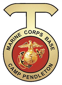 Camp Pendelton Marine Corp