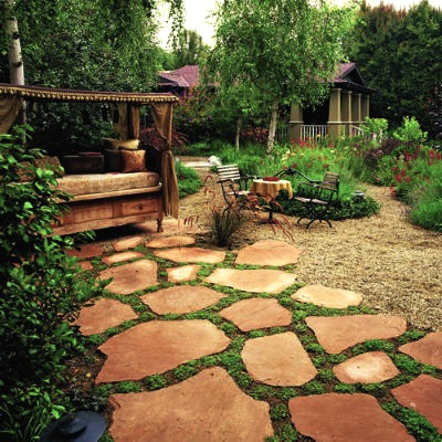 Meadowss ss2 l - Garden floor tiles design ...