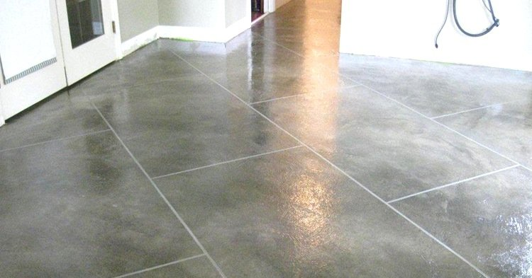 concrete polishing resurfacing concrete floor cleaner polished concrete concrete services orange county lake forest