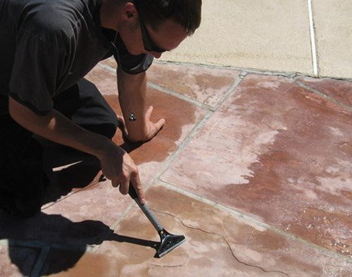 Flagstone Repair Flagstone Pavers