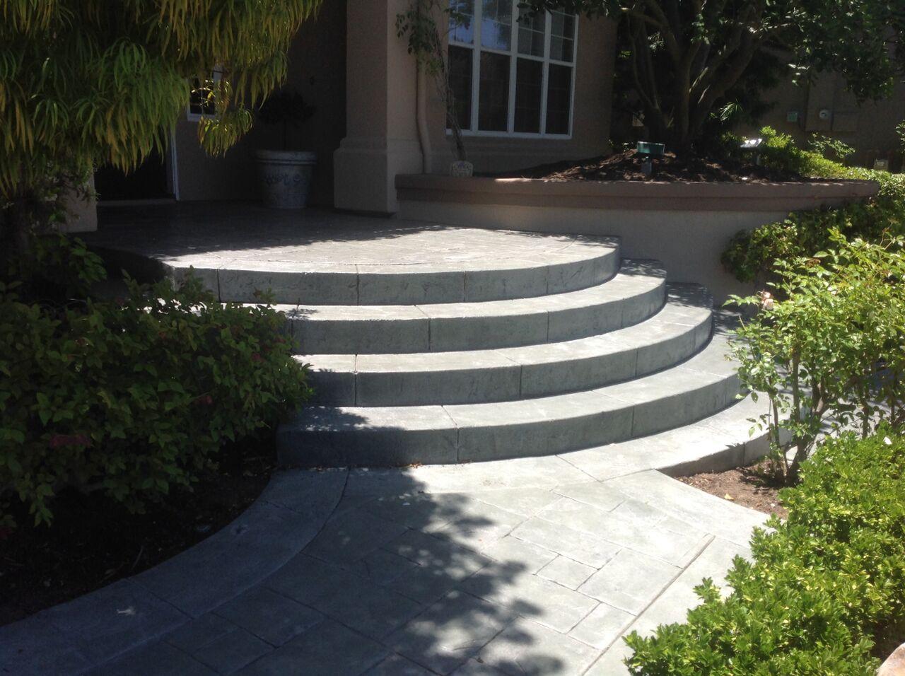 Orange County Concrete Home