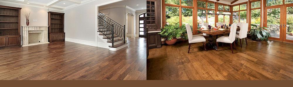brown hardwood floors orange county install restore home residence orange county contractor service
