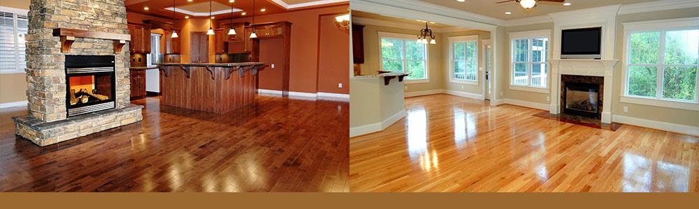 Hardwood floor polish floor refinishing Orange County Costa Mesa