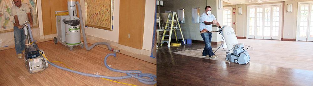 Hardwood Floors Specialized Surfaces Marble Polishing