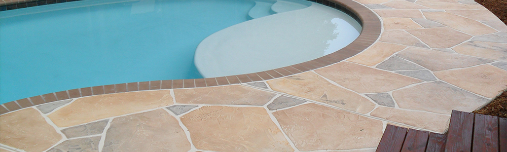 Flagstone slate pavers, install, clean, resurface, seal