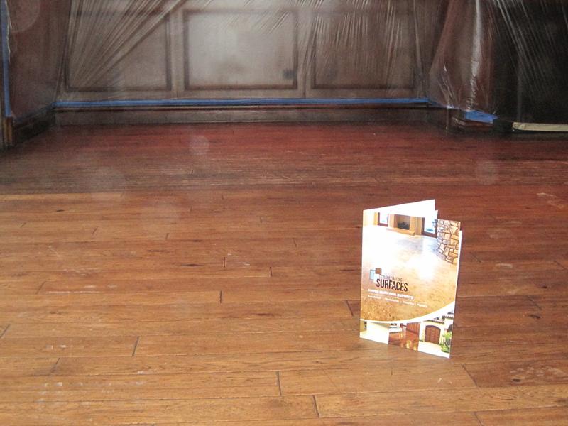 Sandless Floor Refinishing Engineered Wood Floors Hardwood Maintenance