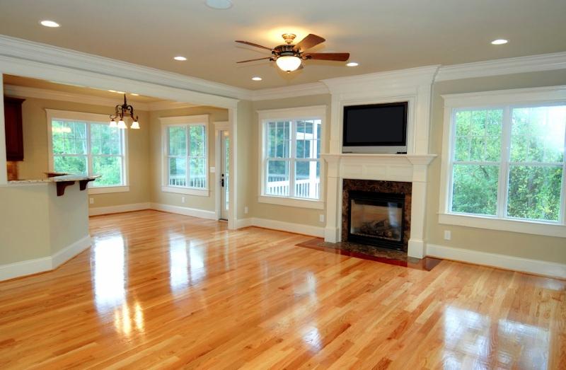 Hardwood Floor Cleaning Service Orange County