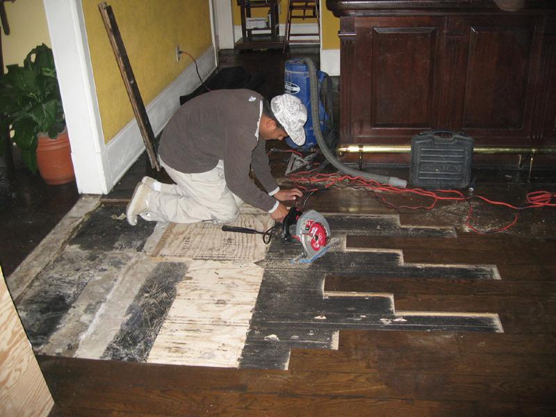 hardwood floor installation orange county contractor services