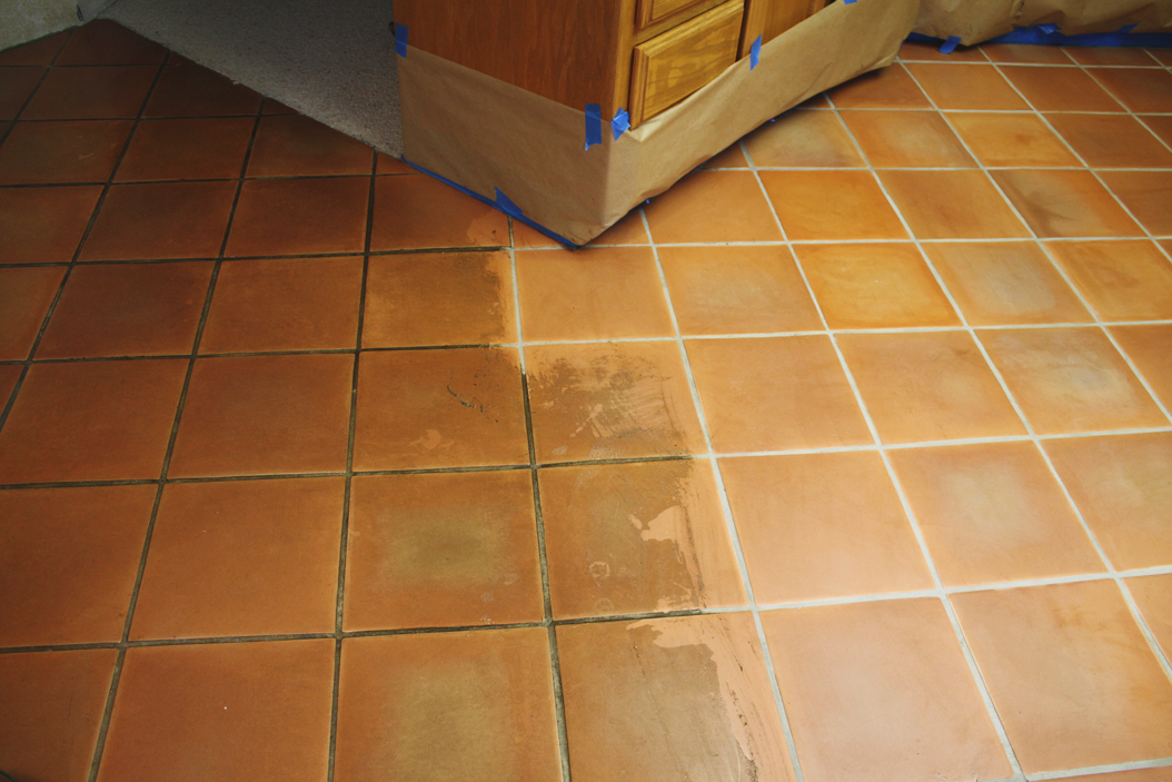 saltillo-tile-cleaning-before-and-after orange county professional tile cleaning services