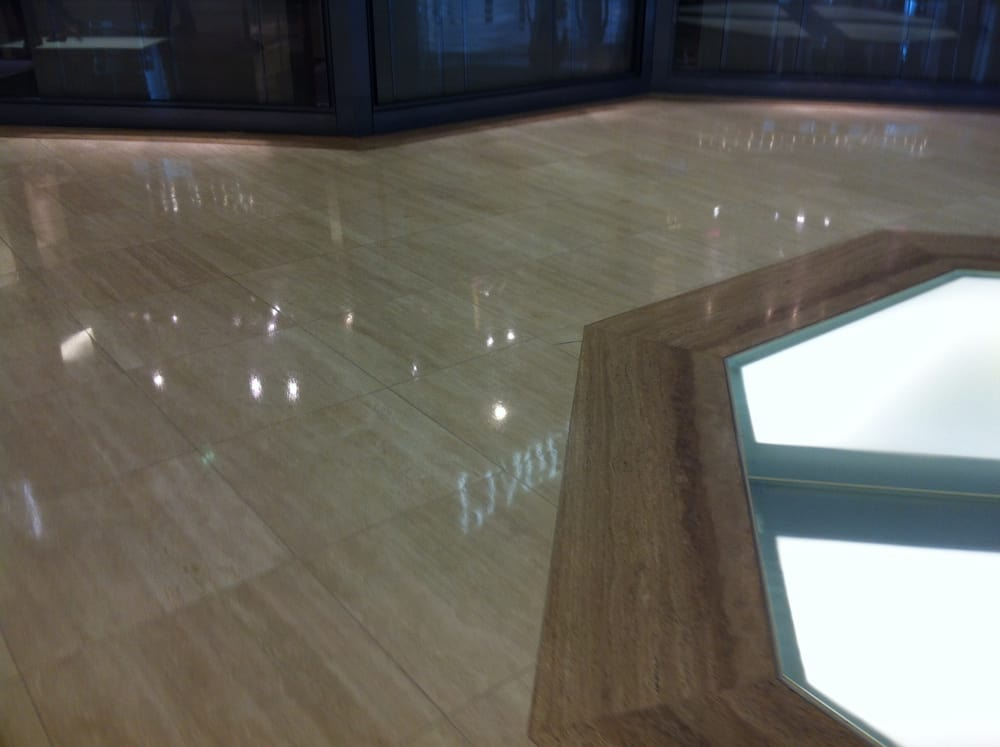 marble floor polishing orange county