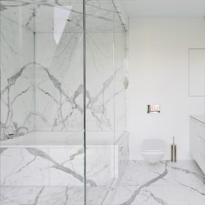 marble installation in orange county