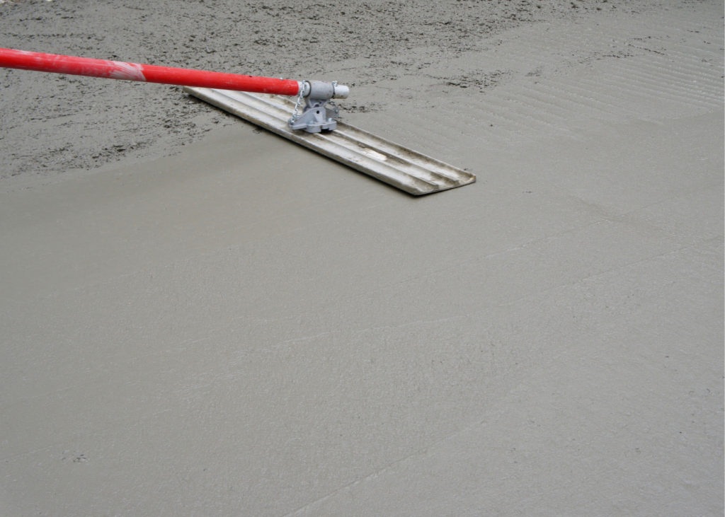 Concrete pouring concrete services flooring Orange County Laguna Hills